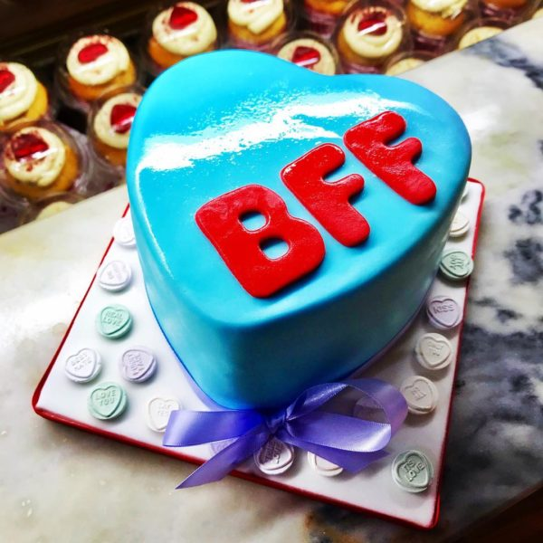 Girls Birthday Cakes Online In Manchester Cakeaway